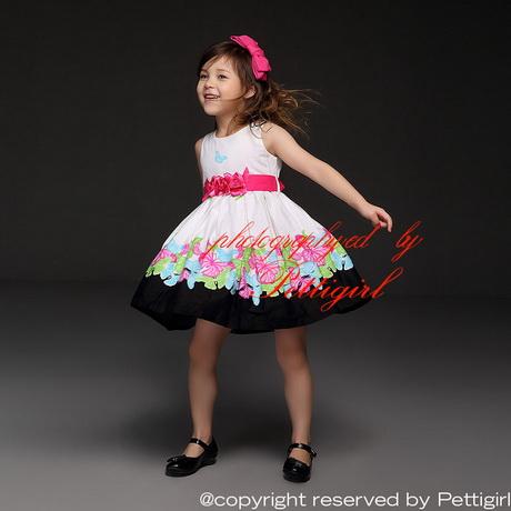 Elegante Kinderkleider
