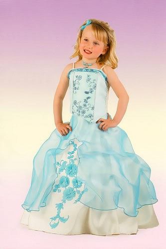 Kinder festliche mode for Bonprix kinderkleider