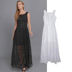 Kleid festlich lang