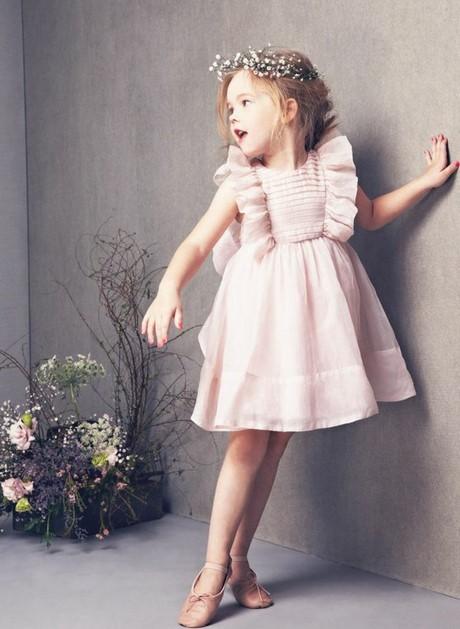 Kleid festlich m dchen - Festliche kindermode hochzeit ...