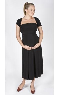 Kleid wadenlang festlich