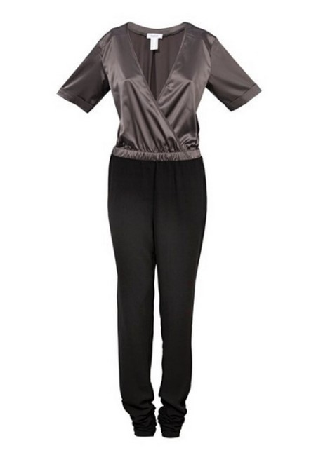 jumpsuit damen festlich best 25 overall damen festlich ideas on pinterest v neck romper. Black Bedroom Furniture Sets. Home Design Ideas