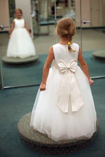 Kinderkleider blumenkinder