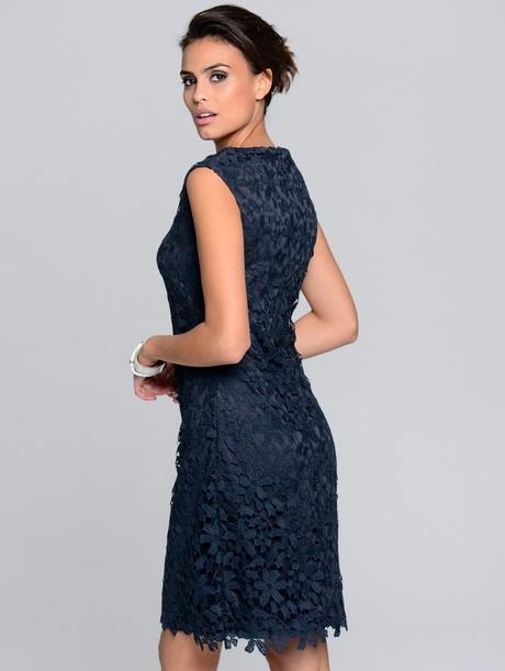 Kleid jacke festlich