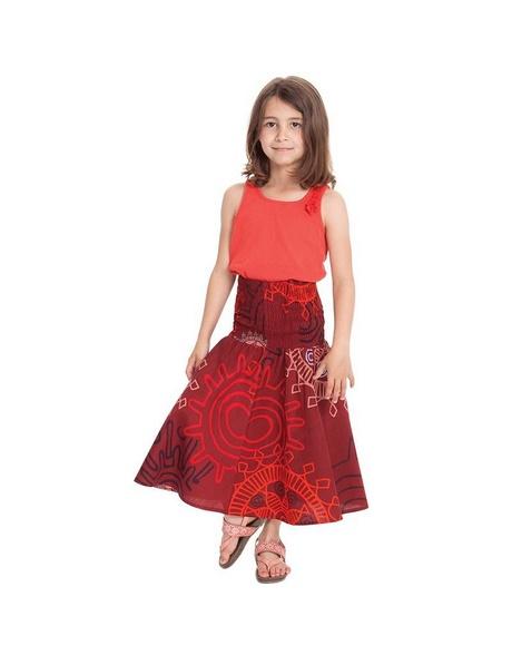 Kleid lang baumwolle
