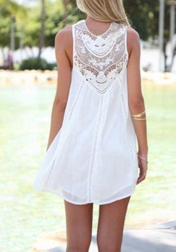 Sommerkleider kurz damen