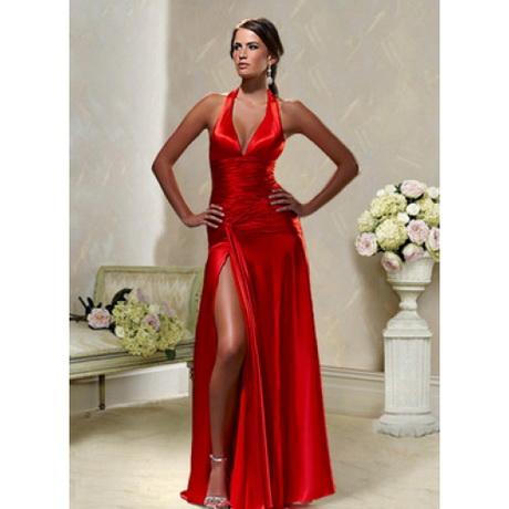 Standesamt kleid rot