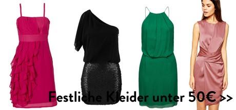 Abendkleider lang bis 50 euro - Festliche kleider bei heine ...
