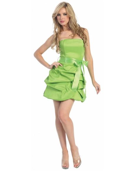 Grüne kleider kurz