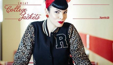 Klamotten rockabilly
