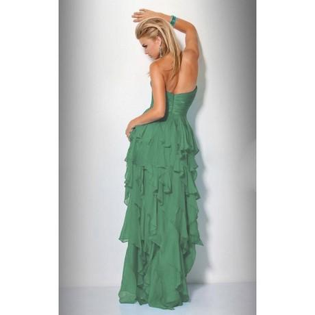 Kleid hochzeit gr n - Heine festliche kleider ...