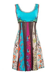 Sommer strickkleider for Blumenkinder kleider berlin