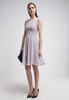 Kleid rückenfrei zalando