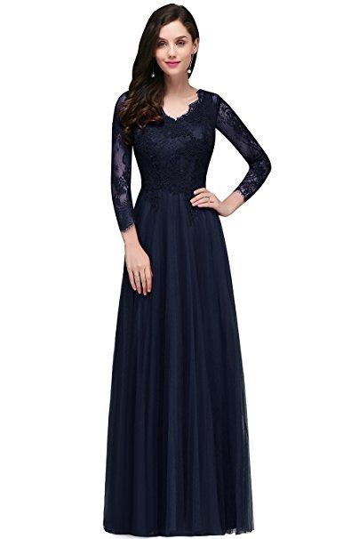 Kleid schwarz lang rückenfrei