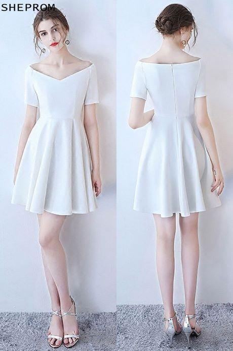 Schulabschluss Kleid