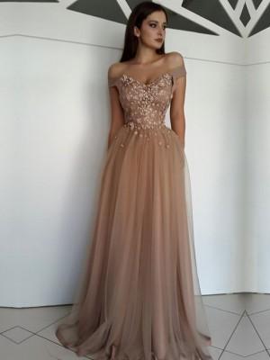 Abendkleider im internet bestellen