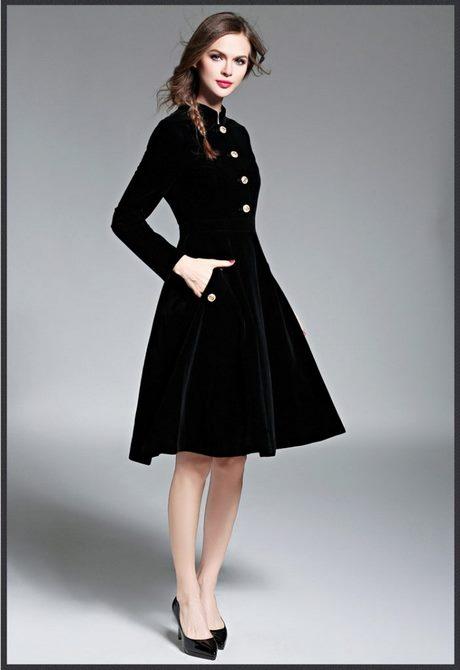 Winterkleid langarm