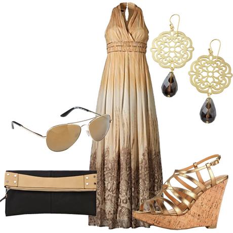 Kleid Kleine Frau