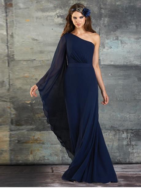 Abendkleider lang langarm