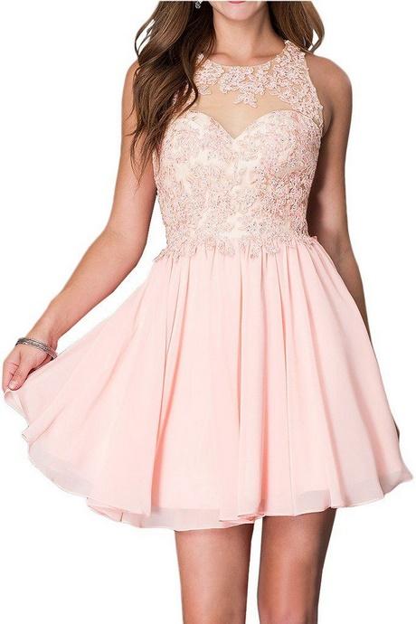 Abschlusskleider rosa