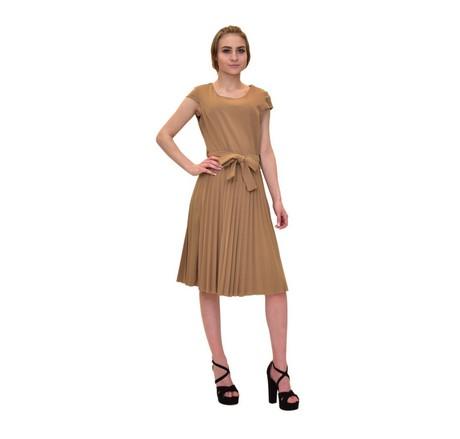 Elegante kleider knielang günstig
