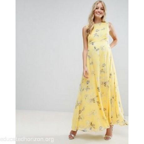 asos abendkleider für schwangere