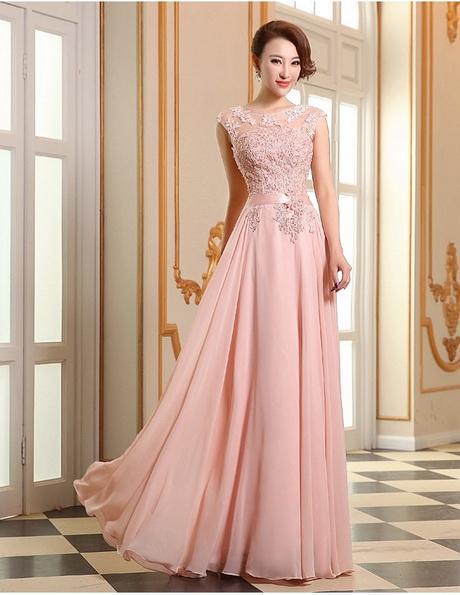 Festliche kleider rosa