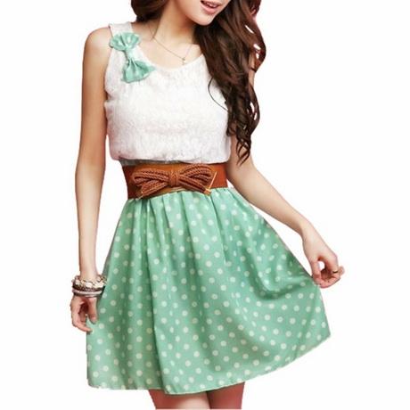 Kleid Für Teenager