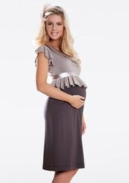 Festliche mode schwangerschaft