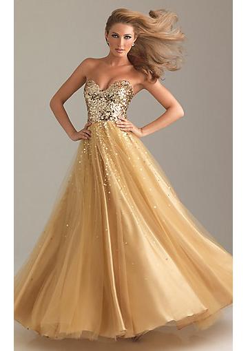 Pailletten kleid gold kurz