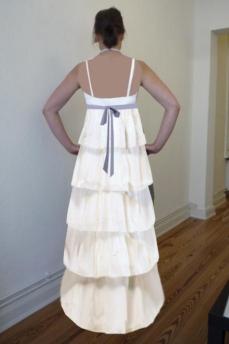 Brautkleider designen