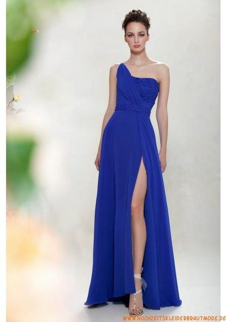 Blaues kleid günstig
