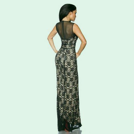 Lange kleider abendmode