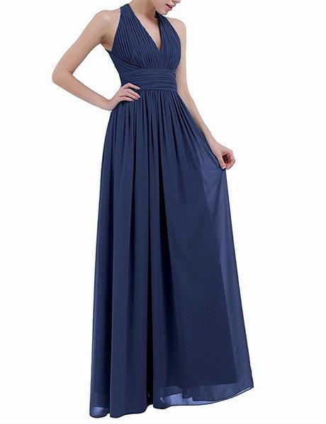 Kleid elegant rückenfrei