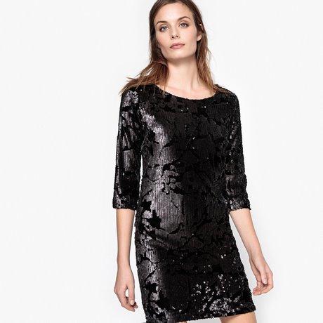 Tiefer Ruckenausschnitt Kleid