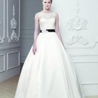 Brautkleid trends 2014