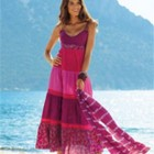 Buffalo strandkleid