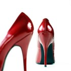 High heel absatz