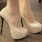 High heels damenschuhe