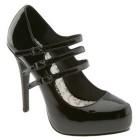 Mary janes pumps