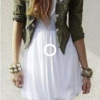 Outfit kleid