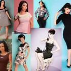 Pin up fashion