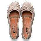 Schuhe taupe