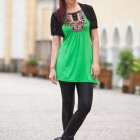 Tunika leggings