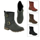 Winter stiefeletten damen