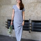 Outfit maxikleid