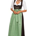 Dirndl lang stockerpoint