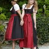 Traditionelle trachten dirndl