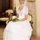 Wedding dirndl