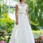 Sweetheart brautkleid